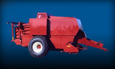 Hydraulic Agricultural Equipment