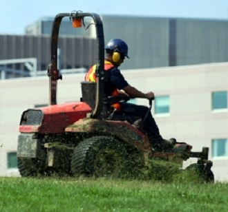 Grounds Care Equipment