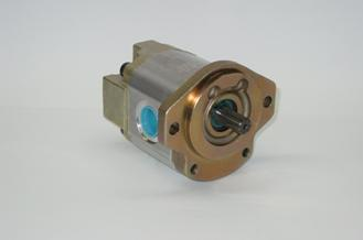 Direct Mount Pumps