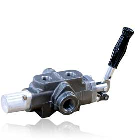 Hydraulic Directional Control Valves